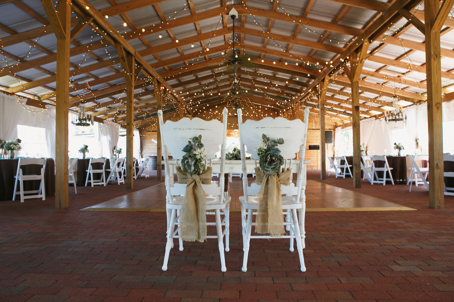 Florida Country Rustic Barn Wedding Rustic Wedding Chic
