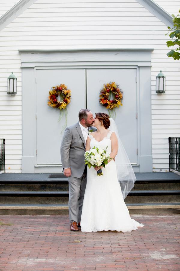 Invitations Fall Country Wedding
