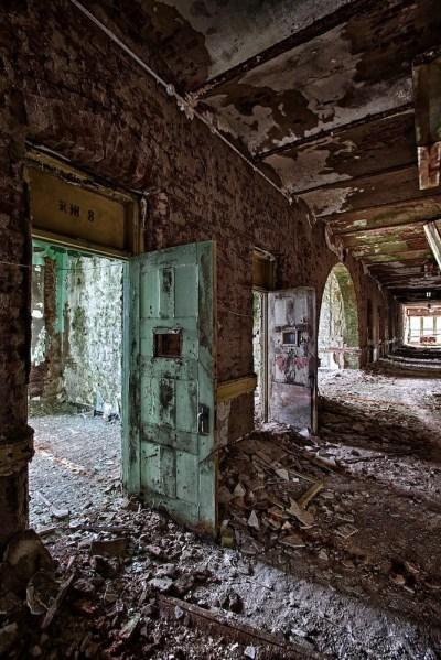 abandoned — Project Types — rustyjaw