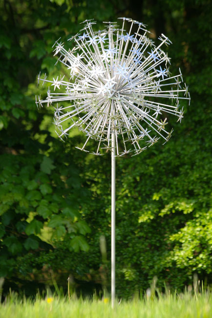 Yard Ornament Ideas