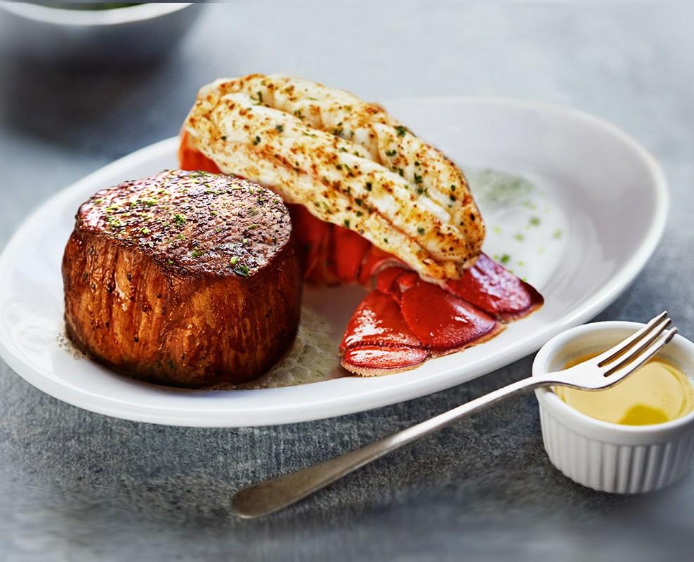 Steak Restaurants Huntsville Al