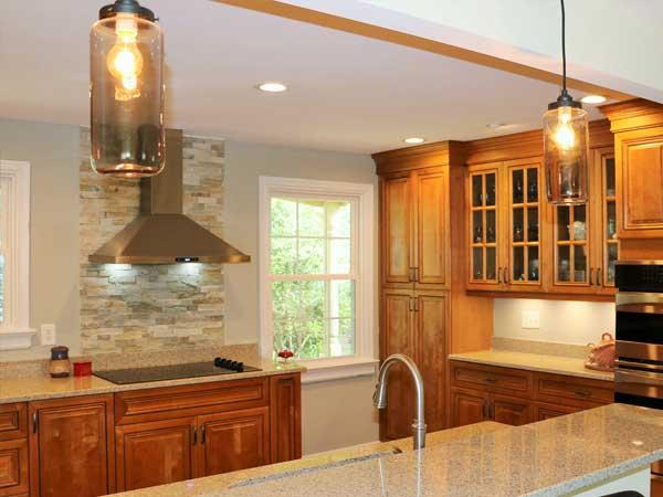 Custom Cabinets Amp Countertops Richmond Va Panda Kitchen Amp Bath