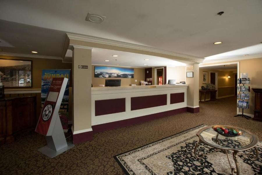 Prospector Hotel Juneau  AK   Booking com Gallery image of this property