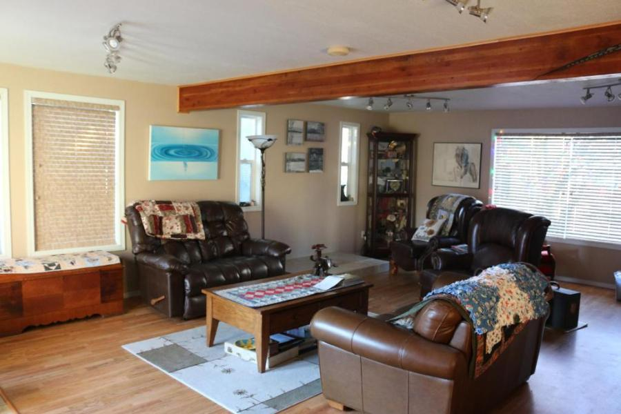 Sunshine House Bed and Breakfast  Seward  AK   Booking com Gallery image of this property