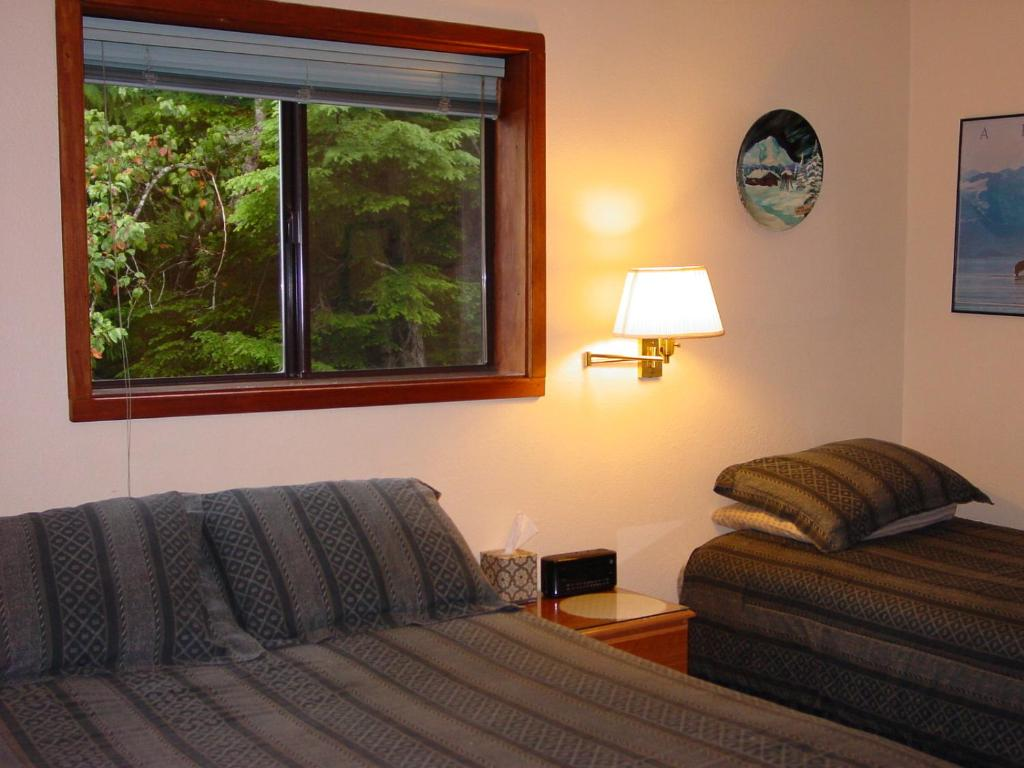 Totem Bight Inn  Ketchikan  AK   Booking com Gallery image of this property