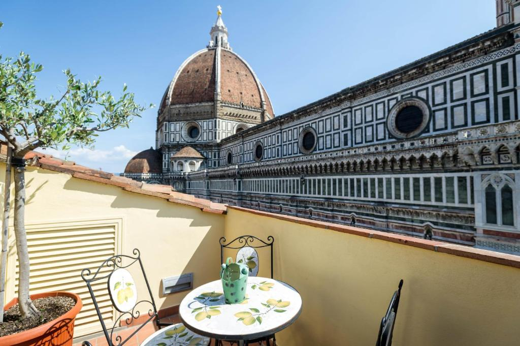 Max Apartments Florence Italy
