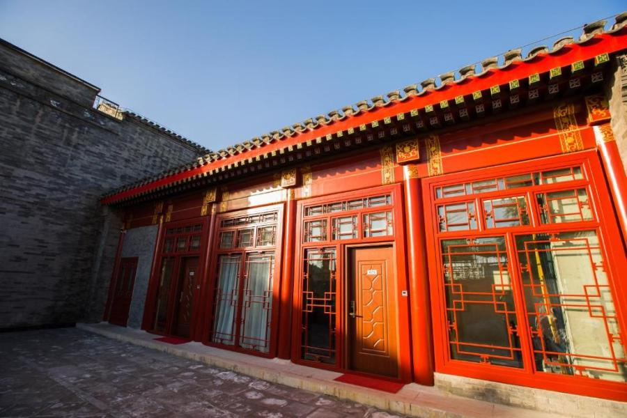 Beijing Palace Hotel  Beijing     Updated 2018 Prices Gallery image of this property