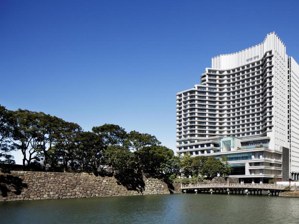 Palace Hotel Tokyo Japan Booking Com