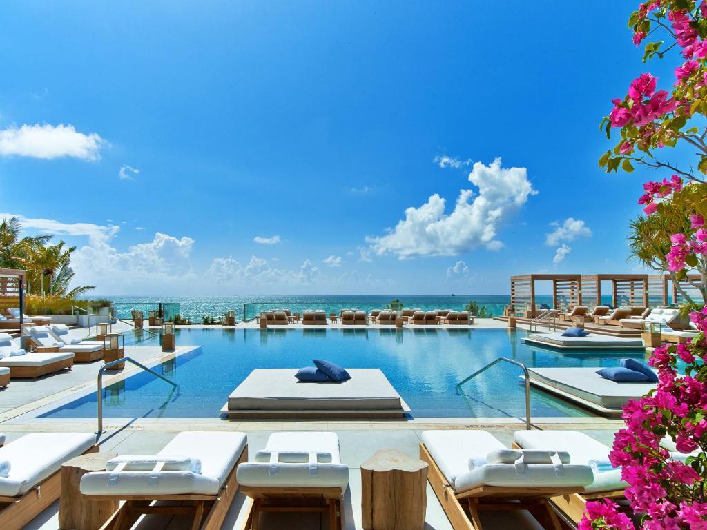 Best Kitchen Gallery: 1 Hotel South Beach Miami Beach Fl Booking of Miami Beach Hotels And Resorts  on rachelxblog.com