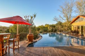 Guesthouse Afrique Boutique Ruimsig Roodepoort South