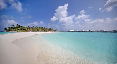 Diamonds Thudufushi - All Inclusive, Thundufushi – Prezzi ...