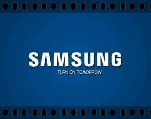 Samsung en direct.