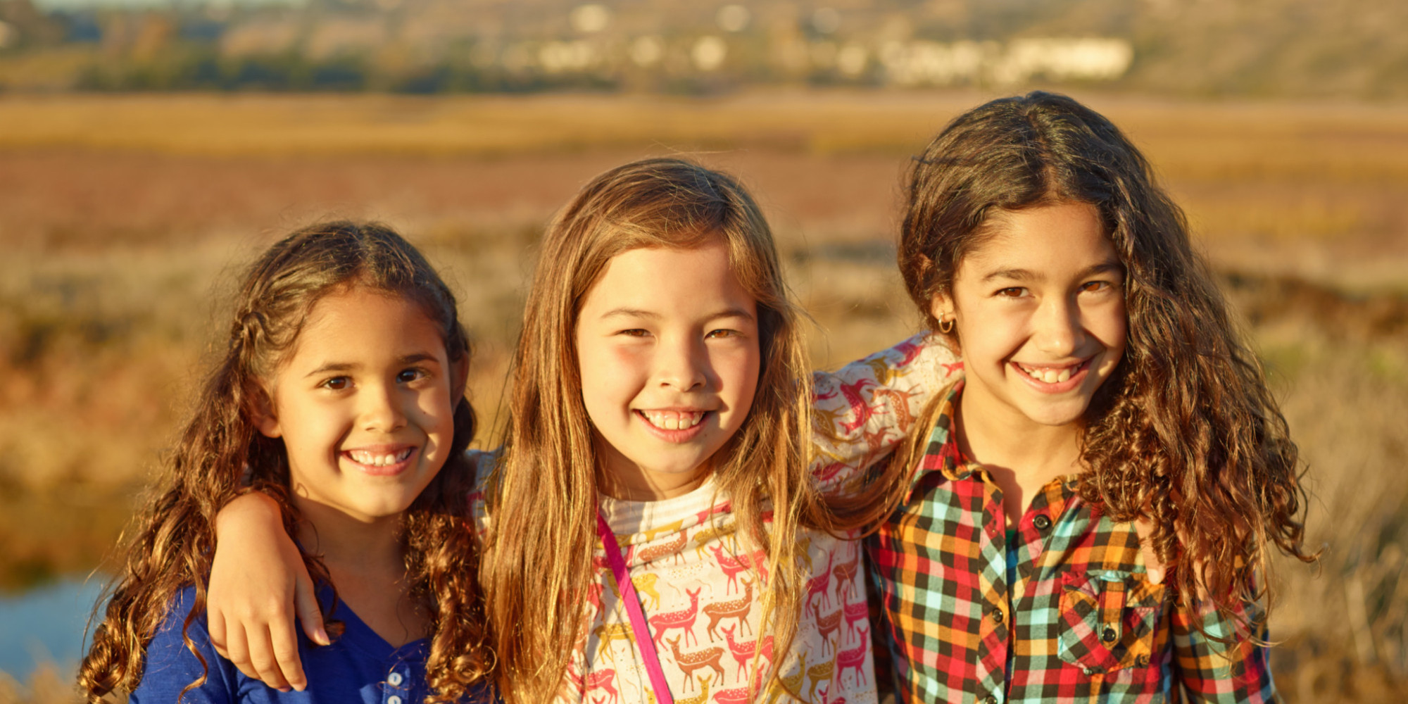 How to Help Your Child Make Friends | HuffPost