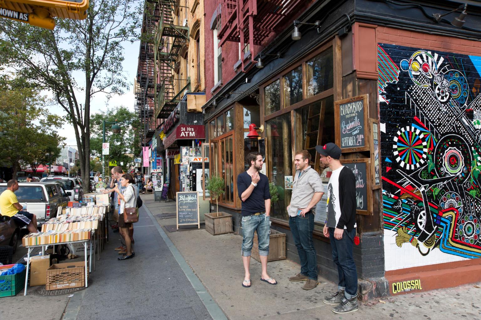 Soul Food Restaurants Brooklyn Ny