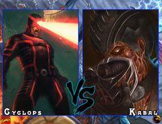 Thor & Hercules vs Raiden & Fujin | MVGC Vs - Marvel vs ...