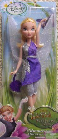 Amazon.com: Disney Fairies Tinker Bell And The Great Fairy ...