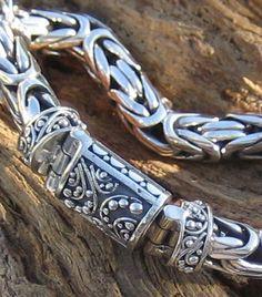 1000+ images about Sausalito Silver Bali Bracelets on ...