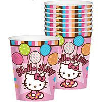 1000 Images About Hello Kitty Mermaid Birthday Party On