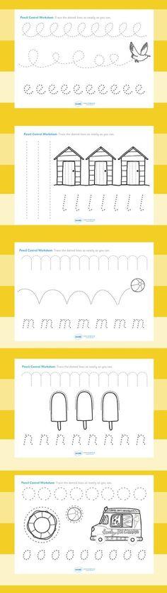 Words Printable Packet Free Cursive