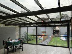 1000 Images About Terraza Cubierta On Pinterest Casa De