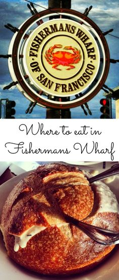Best Seafood Fishermans Wharf San Francisco Ca