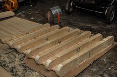 1000 Images About Wooden Gazebo Kits On Pinterest