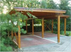 Slanted Roof Pavilion Steel Frame Gazebo Manufacturers