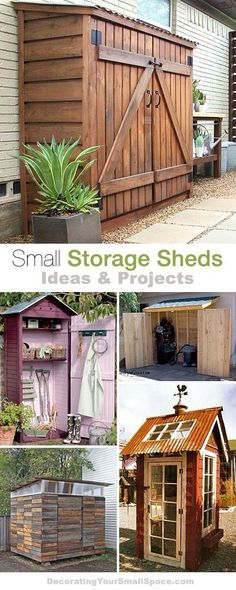 Fence Diy Using Fence Panels Diy Shed Using Build Shed Build Storage Storage Panels