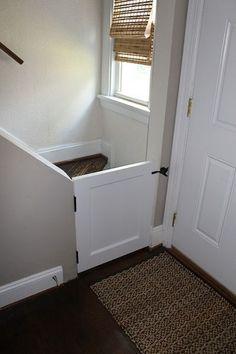 Dutch Door Made From Composite Door At Lowes Baby Amp Pet