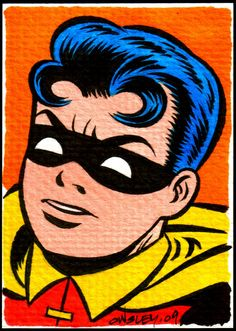 1000+ images about Robin on Pinterest | Robins, Batman ...