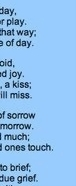 1000+ images about Eulogies on Pinterest | Poem, Funeral ...