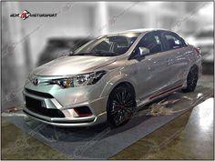 Modified Toyota Vios Vitz Belta 2nd Generation Http