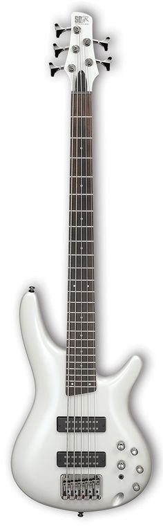 5 String Guitar Tuning Notes