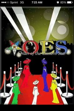 1000+ images about OES on Pinterest | Eastern star ...