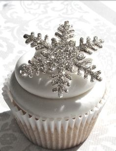 1000 Images About Winter Wonderland Themed Cupcakes And