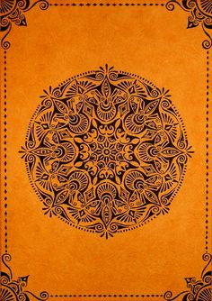 1000+ images about mandala on Pinterest | Mandalas, Hindus ...