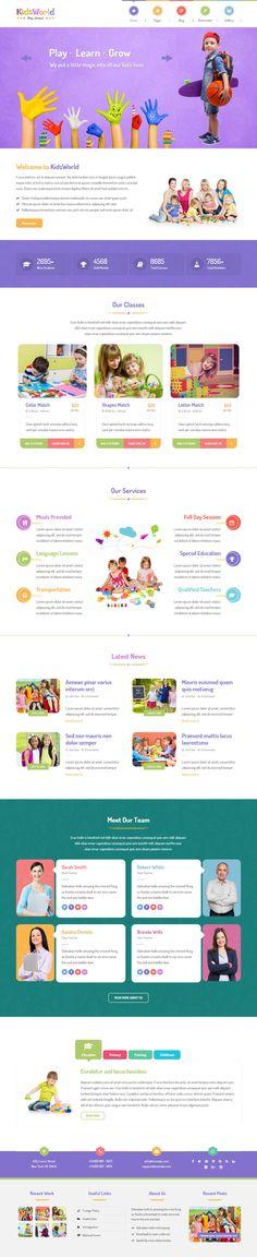 Unique Summer Camp Themes Preschool