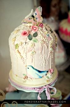 1000 Images About Birdcage Cakes On Pinterest Bird Cage