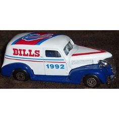 Buffalo Bills Diecast Cars NFL on Pinterest | Buffalo ...