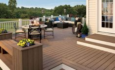 Trex Patio Herringbone Pattern Project Backyard