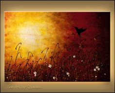 easy canvas art - 743×600
