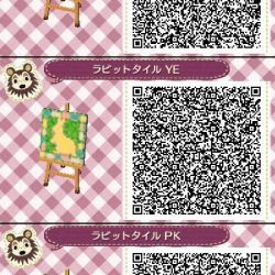 Acnl Qr Code Flower Crown Gardening Flower And Vegetables