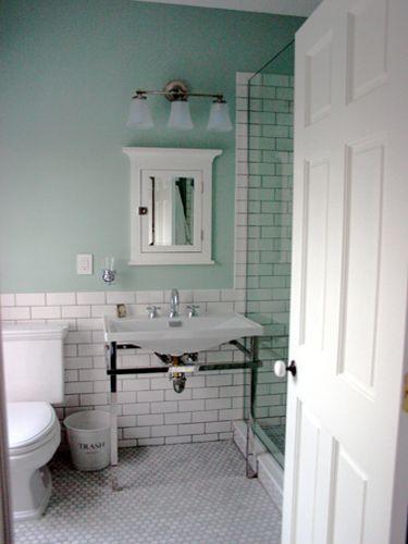 1940s Decor Home Colors