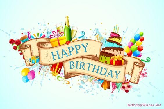 Birthday Wishes Happy Birthday Wishes Birthday Wishes