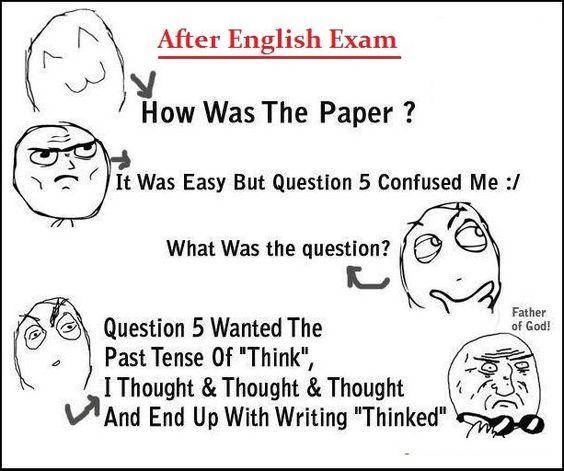Some Interesting Jokes English