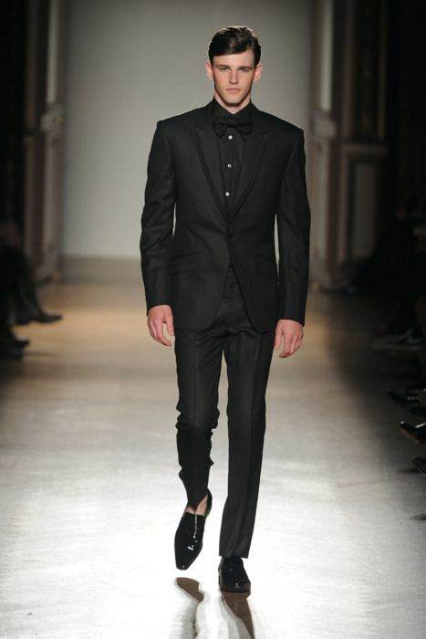 Church Suits Spring 2012