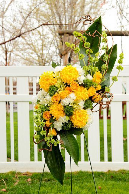 Flower Stands Furenal Home