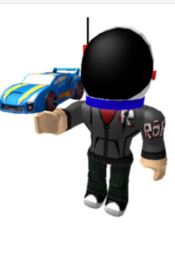 Roblox Cheerleader Outfit