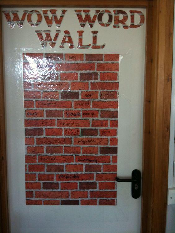 Pinterest Walls Wow