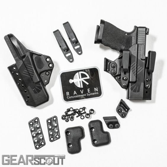 Raven Tactical Holsters
